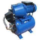 Водяная автономная станция \ 4Water  FJC  80L AUTO 24L, 230В/50Гц, 550W, 45л/мин, 42м, бак 24л
