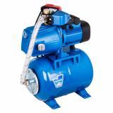 Водяная автономная станция \ Aquario \ AUTO AJC-101 H  Hmax-54м  Qmax-60л/мин  P1-1000Вт